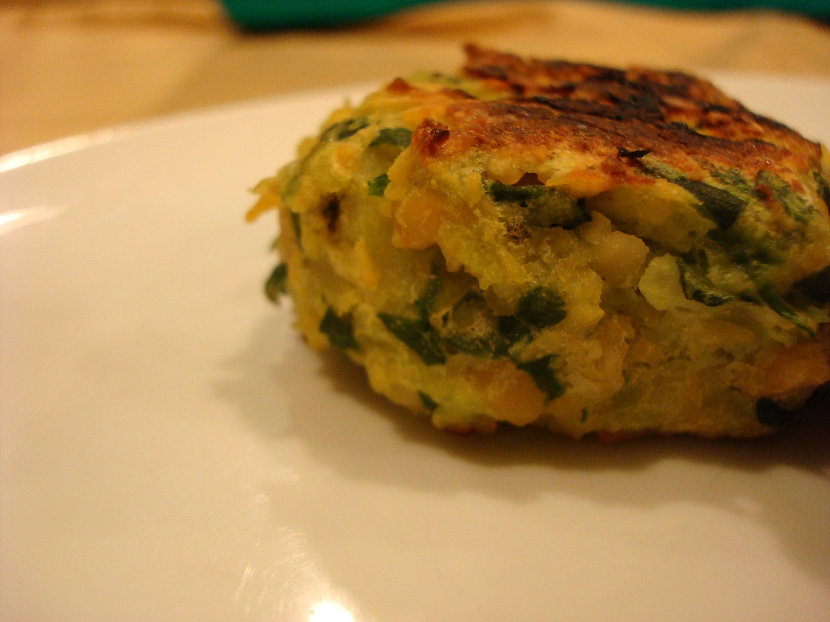 Heidi Swanson's Ultimate Veggie Burger | RhodeyGirl Tests